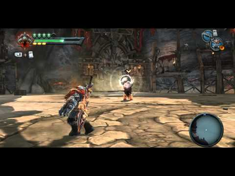 Darksiders with Ryan Ep. 18: On Horse Blowjobs