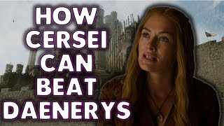 Check out this Game of Thrones Season 7 theory of How Cersei will beat Daenerys and her army in the battle of the Queens.It's Cersei vs Daenerys in this battle for the Iron Throne!