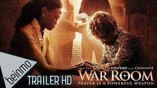 Nonton War Room Official Teaser Trailer (2015) Alex Kendrick, Priscilla Shirer, Beth Moore Inspiring Movie Film Subtitle Indonesia Streaming Movie Download