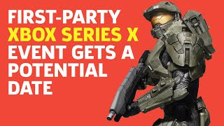 Xbox Series X Event Date Reportedly Revealed by GameSpot