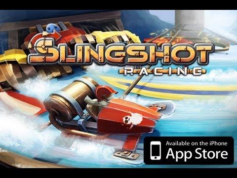 slingshot racing iphone