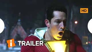 Shazam! | Trailer 2 Legendado