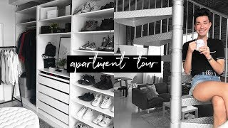Video MY APARTMENT TOUR!! MP3, 3GP, MP4, WEBM, AVI, FLV Maret 2019