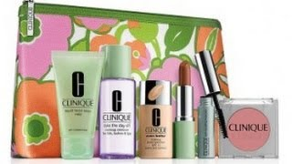I wanted to share with you the Clinque Gift with Purchase happening right now at Stages stores. Here is the link to take you to the Stages store beauty page: ...