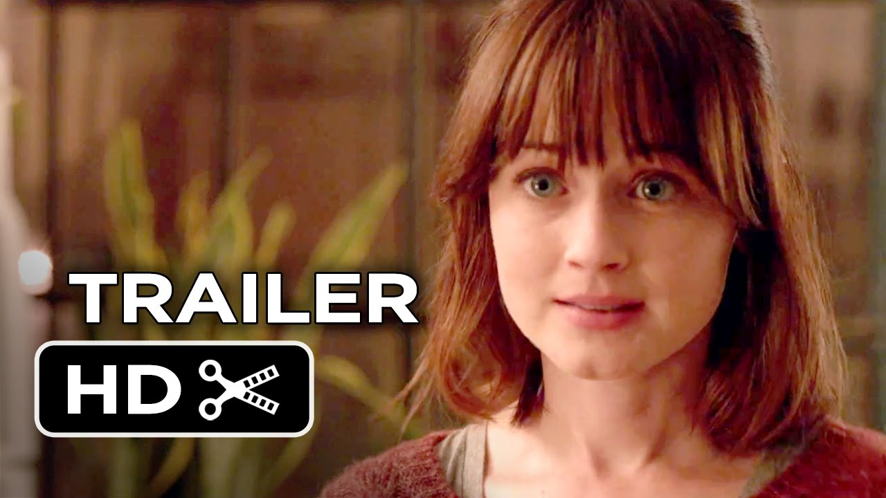 Jenny's Wedding Official Trailer #1 (2015) – Alexis Bledel, Katherine Heigl Movie HD #Estrenos #Trailers