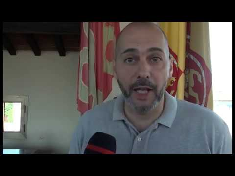 """""""Un defibrillatore per San Lorentino"""": Porta del Foro organizza una raccolta fondi"""
