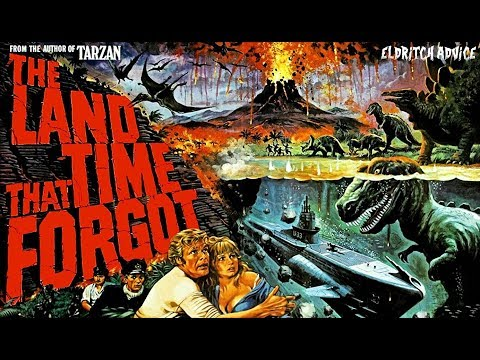 Eldritch Advice: The Land That Time Forgot (1974) - Review