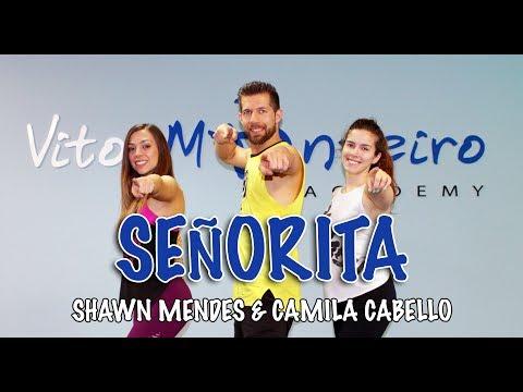 SEÑORITA - Shawn Mendes, Camila Cabello   ZUMBA