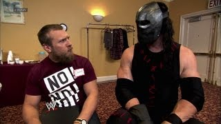 Video Daniel Bryan receives anger management class: Raw, Aug. 27, 2012 MP3, 3GP, MP4, WEBM, AVI, FLV Juni 2019