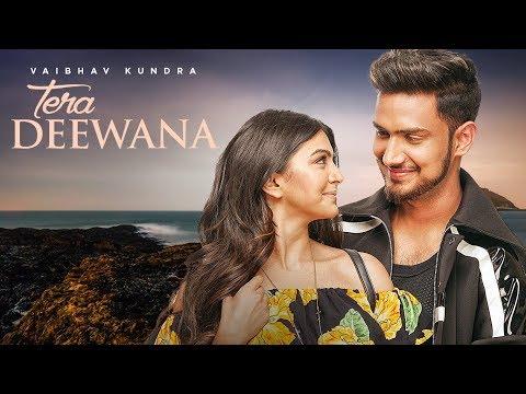 Tera Deewana Song: Vaibhav Kundra Feat. Akshata So