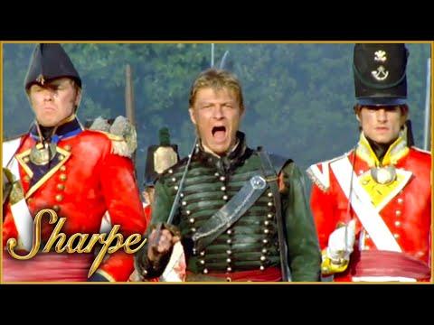 Sharpe Leads The Final Battle | Sharpe