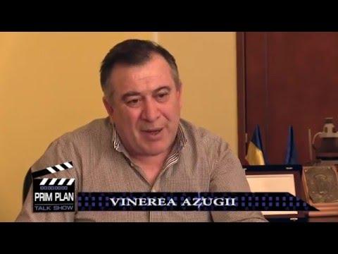 Emisiunea Prim-Plan – 11 decembrie 2015 – Vierea Azugii – partea a II-a