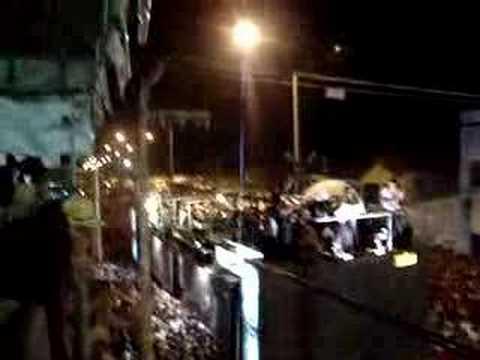 Terça de Carnaval 2007 em Aracati-CE -