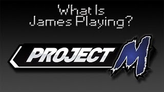 I reviewed Project M. Check it out!