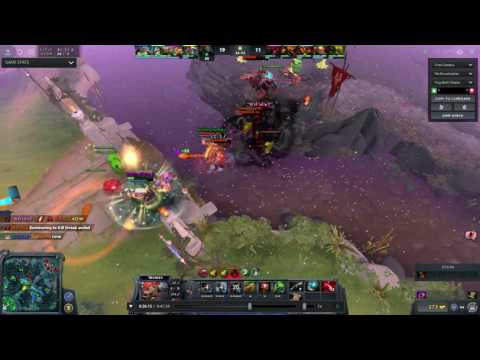 techies RAMPAGE by Satria Dota 2