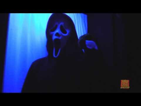Haunted Attractions: Death Row Sanitarium Of Slaughter
