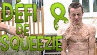 Les défis de SqueeZie | Episode 8 : Cocktail Vomito V2 et le Vomito Splash !
