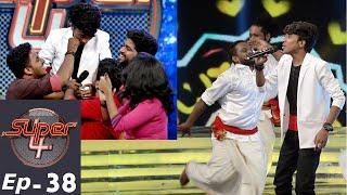 Video Super 4 | Ep 38 -  Sreehari, the true performer! | Mazhavil Manorama MP3, 3GP, MP4, WEBM, AVI, FLV Agustus 2018