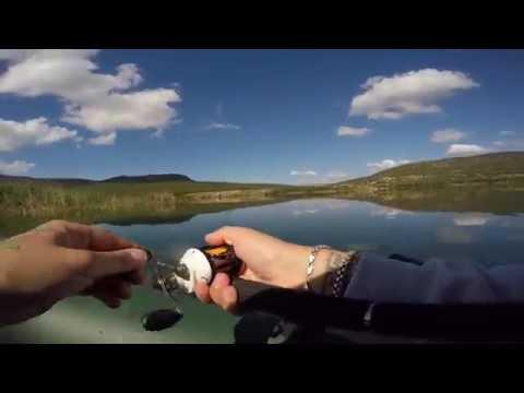 рыбалка в крыму в с.орлиное