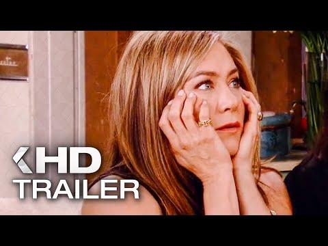 FRIENDS: The Reunion Trailer (2021)