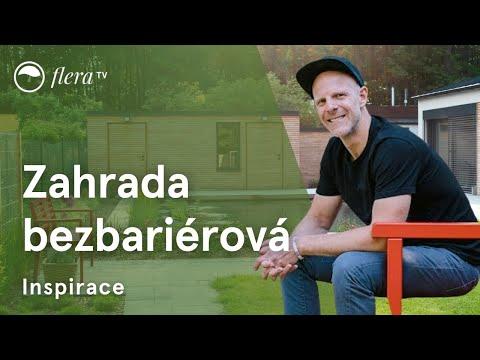 Zahrada plná radosti | Inspirativní zahrada | Flera TV
