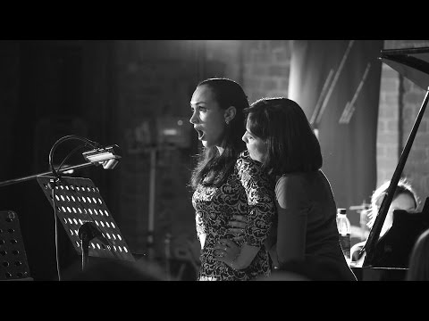 Мастер-класс по вокалу Надежды Павловой