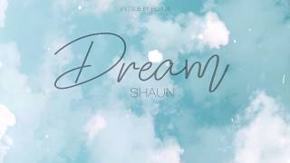 Download Lagu (vietsub) Dream 🌻 SHAUN Mp3