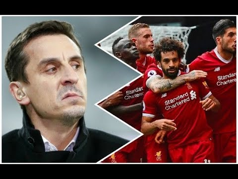 WTF GARY NEVILLE: LIVERPOOL GO OUT Vs BAYERN ON PURPOSE! | MY REACTION & ANALYSIS