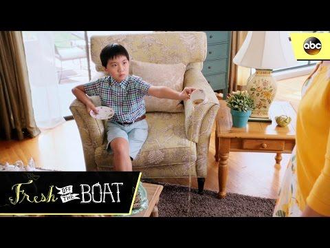 Clean Slate - Fresh Off The Boat