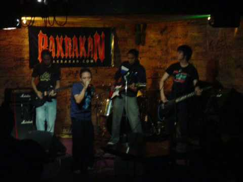 Eyescream Band Astig!