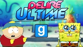 Video LE DÉLIRE ULTIME! Gmod ft. Guzz, Porto & Bibouche MP3, 3GP, MP4, WEBM, AVI, FLV September 2017