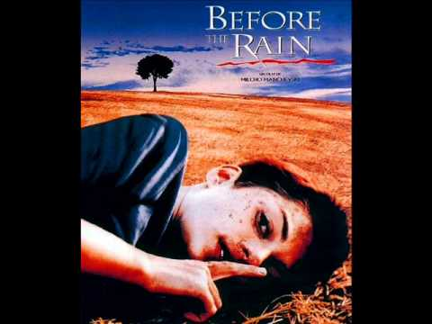 Anastasia - Before The Rain OST