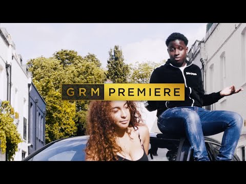 DTG – See You Later [Music Video] | GRM Daily