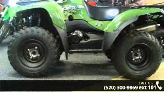 10. 2012 Kawasaki Prairie 360 4x4  - RideNow Powersports Tucs...