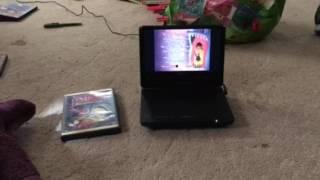 Video Dvd menu rotation Alice in wonderland 2004 MP3, 3GP, MP4, WEBM, AVI, FLV Mei 2019