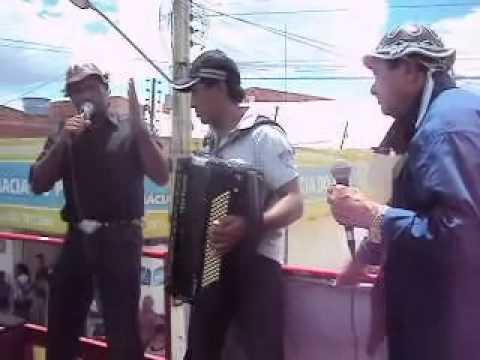 Missa do Vaqueiro em Floresta do Navio   PE  2012