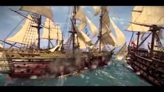 برنامج من ذاكرة التاريخ حقيقة بارباروسا وقراصنة الكاريبي