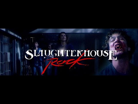 Monster Mash Mini-Review-Slaughterhouse Rock (1988) Toni Basil