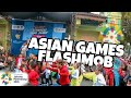 ASIAN GAMES DANCE FLASHMOB 2018 ! AYO NONTON ASIAN GAMES DIJAKARTA & PALEMBANG #AGDANCECHALLENGE