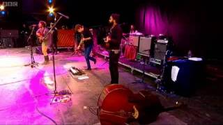 FLEET FOXES - Mykonos (Live At Glastonbury 2011)