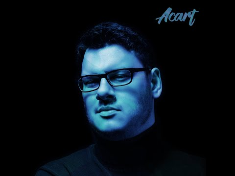 "Aleksandar Mitrović Acart: ""Nuklearni detlićˮ u susret trećem albumu"