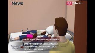 Video Inilah Kronologis Pembunuhan 1 Keluarga di Kota Tangerang - Special Report 13/02 MP3, 3GP, MP4, WEBM, AVI, FLV Agustus 2018