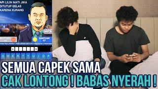 Video CAK LONTONG Ngajak Ribut!! | TTS Cak Lontong MP3, 3GP, MP4, WEBM, AVI, FLV Oktober 2017