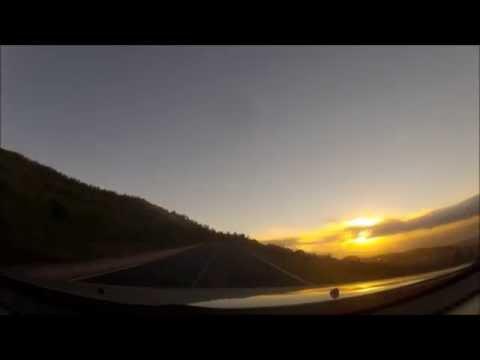 subida al Teide por vilaflor dia 21-02-2014