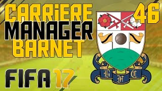 Video FIFA 17 | Carrière Manager Barnet #46 : VENGEANCE FACE A COPENHAGUE !! MP3, 3GP, MP4, WEBM, AVI, FLV Mei 2017
