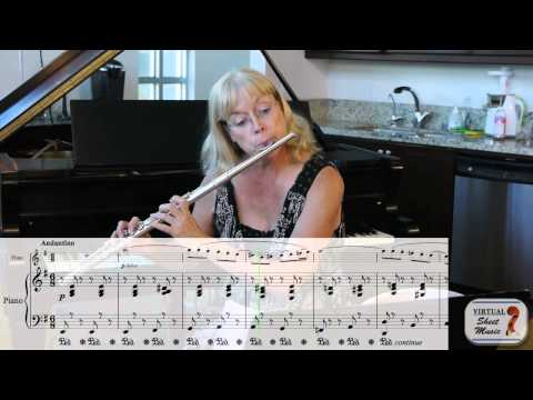 What is Legato-Tonguing on the Flute?