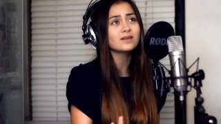 Jasmine Thompson - Wrecking Ball (Cover)
