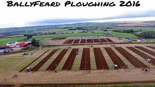 Long overdue but here is my video of the Ballyfeard ploughing match 2016.Thanks to all involved Facebook page: https://www.facebook.com/agrivideoscorkEquipment:DJI phantom 3 standardCanon 700d with 30mm and 50mm lensGoPro Hero 3
