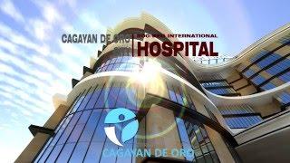 Cagayan De Oro Philippines  city photos gallery : International Cagayan De Oro Hospital / Philippines