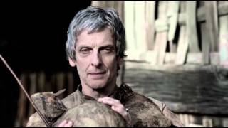 Doctor Who Series 9 Deleted Scene - The Woman Who Lived